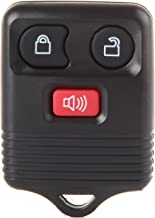 cciyu Replacement fit for 1PC Keyless Entry Remote Fob Ford/Lincoln/ Mazda/Mercury Series (CWTWB1U212)