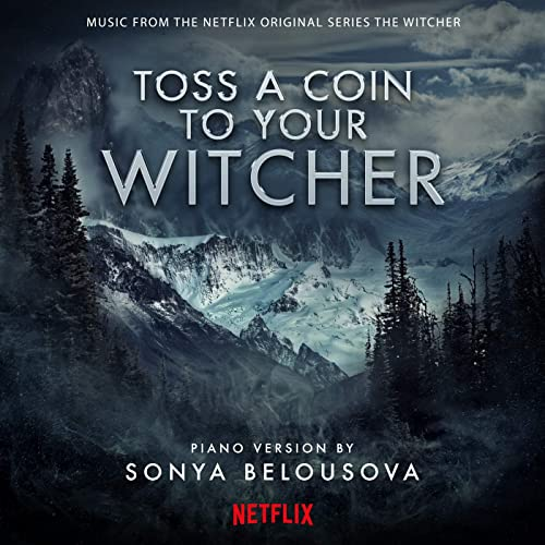Toss A Coin To Your Witcher (Solo Piano Version)