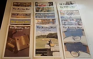 The Fouling Shot The Cast Bullet Association Journal