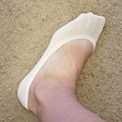 Details about  /12Pairs Mens//Womens White /& Black 83/% Cotton Rich Summer Invisible Trainer Socks
