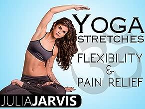 julia jarvis yoga