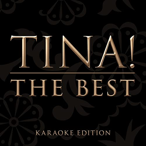 The Best [Karaoke Version] (Karaoke Version) by Tina Turner