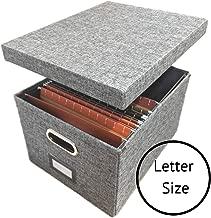 a4 box file size