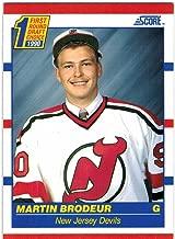 Best 1990 score rookie traded set Reviews