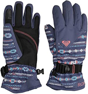 Roxy Jetty 女童滑雪连指手套