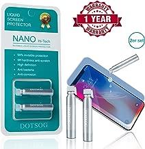 phone screen protector gel