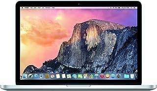 Apple MacBook Pro 13.3-Inch Laptop with Retina Display - Core i7 2.9Ghz / 8GB / 512SSD [CTO Version] (Renewed)