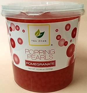 Popping Bursting Boba (7.04 lbs) (Pomegranate)