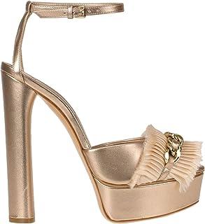 selección larga Casadei Mujer Mujer Mujer MCGLCAT000005026E Cuero Sandalias  el más barato