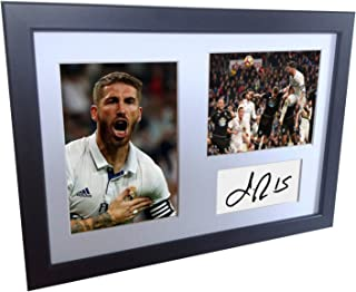 Best sergio ramos gifts Reviews