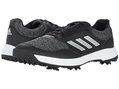 adidas Golf Tech Response 2.0 (Core Black/Silver Metallic/Grey Four) Women