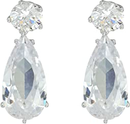 Adams Double Drop Earrings