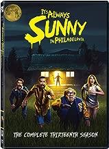 It's Always Sunny In Philadelphia: The Complete Season 13