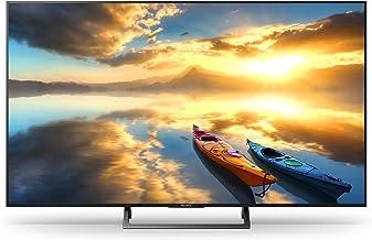 Sony KD-49XE7004 Bravia 123 cm (49 Zoll) Fernseher (4K Ultra HD, High Dynamic Range,..