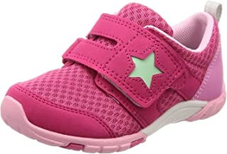 [ムーンスター] 運動靴 通学履き マジック 14-21cm(0.5cm有) 2E キッズ MS C2166
