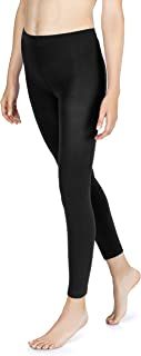 comprar comparacion sockenkauf24 THERMO - Leggings térmicos con forro polar interior para mujer, extracálidos, 13 colores distintos