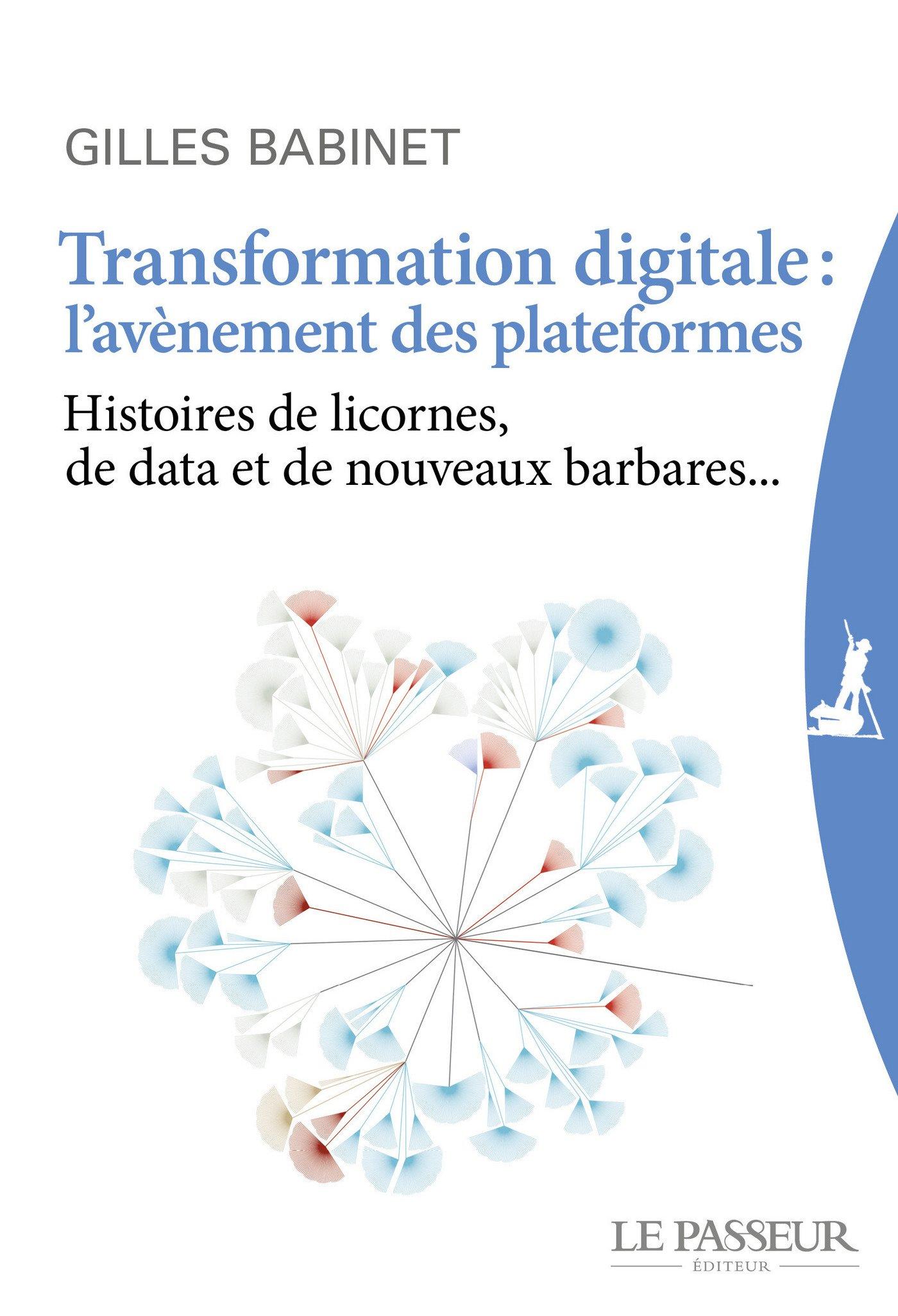 Download PDF Transformation digitale : l'avnement des plateformes ...