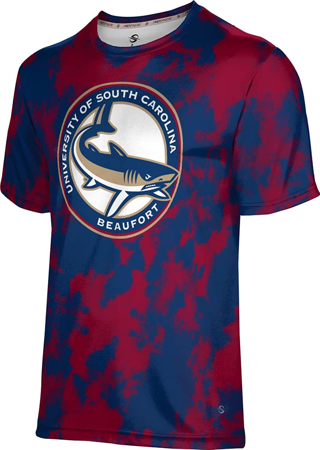 Super special price University of South Carolina T-Shirt Beaufort Men's Performance Spring new work one after another