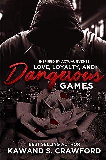 love, loyalty & dangerous game