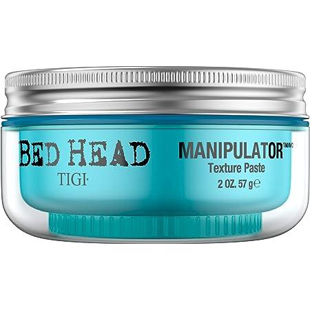 TIGI Bed Head Manipulator Texture, Pasta Modellante per Capelli, 57 g