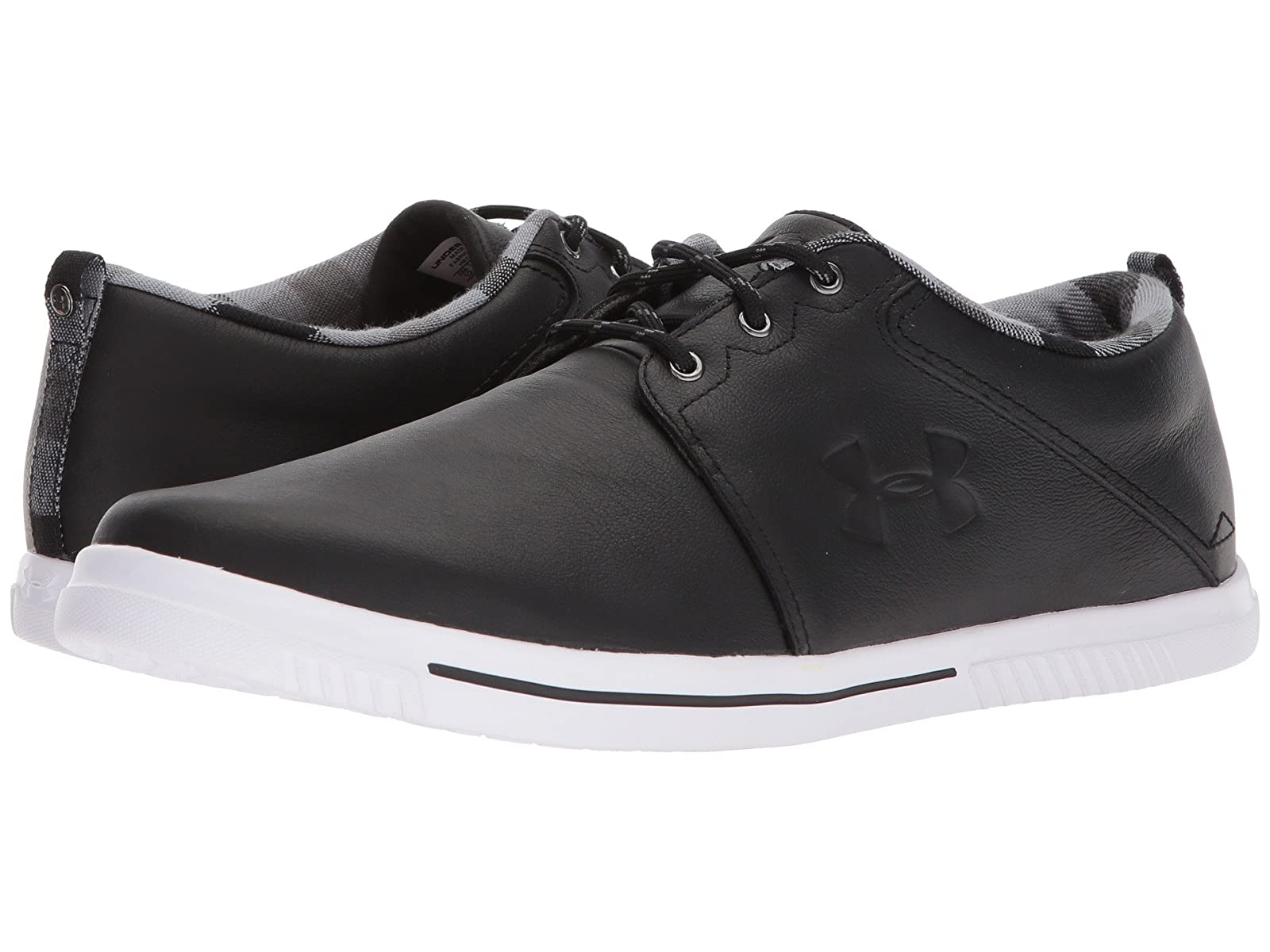 Under Armour Street Encounter LTH IVCheap and distinctive eye-catching shoes
