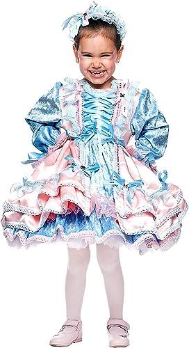 alta calidad Disfraz Princesa DE Lujo Vestido Fiesta de Carnaval Fancy Fancy Fancy Dress Disfraces Halloween Cosplay Veneziano Party 50763  exclusivo