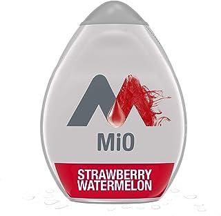 Mio Liquid Water Enhancer Drink Mix ( Bottle) Strawberry Watermelon ,1.62 Fl Oz