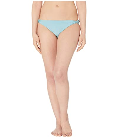Carve Designs Laguna Bikini Bottoms (Water Shimmer) Women