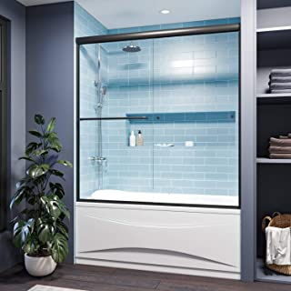Best double shower doors Reviews