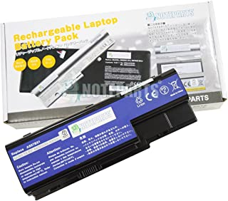 【NOTEPARTS】Acer エイサー Aspire 5530 5535 5739 5920 6530 6930 用 Li-ion バッテリー LC.BTP00.008 LC.BTP00.014対応