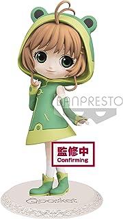 Banpresto Card Captor Sakura C Q posket Sakura vol.2 Figure