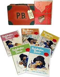 パディントン ベア DVD BOX
