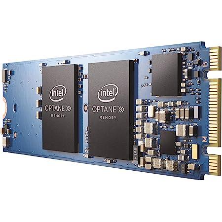 Intel Optane Mem 64gb M 2 80mm Pcie Single Pk Elektronik