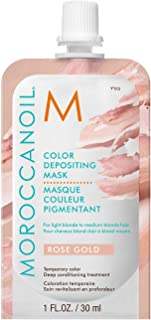 Moroccanoil Color Depositing Mask Packette