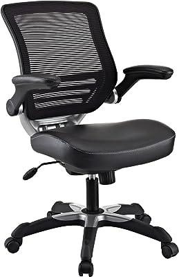 Beliebte Marke Bürostuhl Matteo Stoff Schwarz Schreibtischstuhl Chefsessel Armlehne Drehstuhl Die Neueste Mode Sitzmöbel