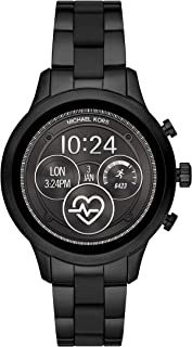 Michael Kors Access MKT5058 Smartwatch Access, color Negro