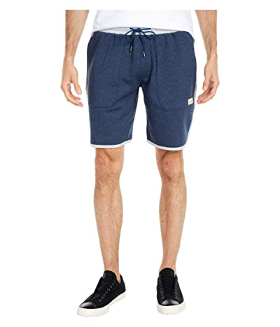 Rip Curl Surf Revival Walkshorts (Navy) Men
