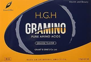 H.G.H GRAMINO (エイチ?ジー?エイチ?グラミノ)アミノ酸