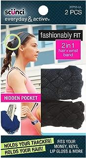 Best scunci ponytail bracelets Reviews