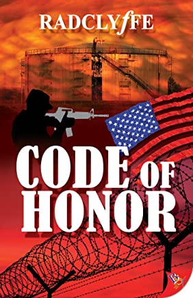 Code of Honor (Honor Series Book 8)