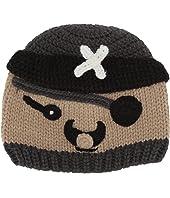 Pirate Beanie (Toddler)