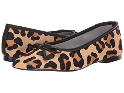 Schutz Arissa (Natural/Black) Women