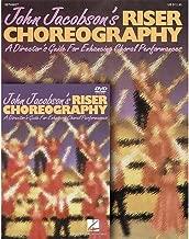 John Jacobson: Riser Choreography Book VHS