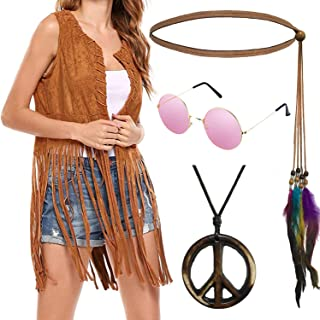 Best hippie costume ideas Reviews