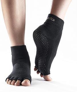 Yoga-mad, Yoga Mad - Calcetines deportivos antideslizantes