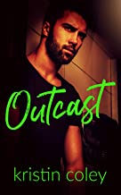Outcast (Southern Rebels MC Book 2)