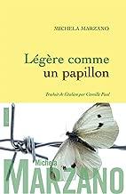 Légère comme un papillon (Essais Etranger) (French Edition)