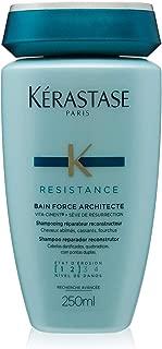 Shampoo Resistance Bain de Force Architecte, Kerastase, 250ml