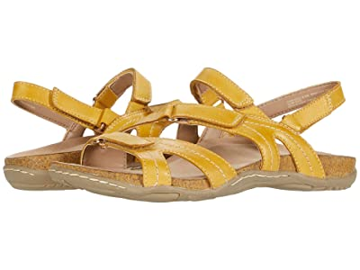 Earth Sand Oahu (Ocra Eco Calf) Women