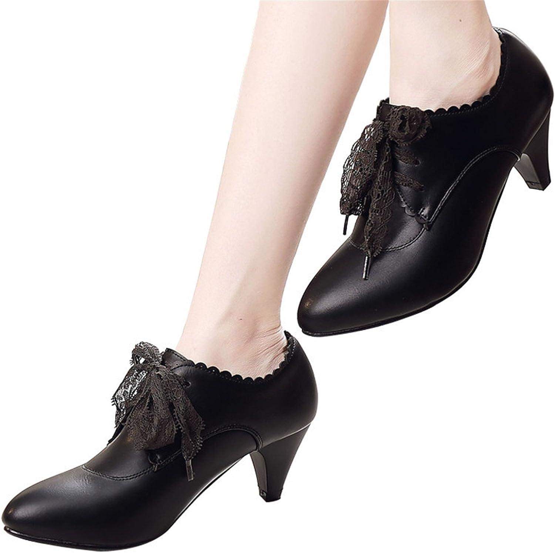Baisbil Raiberm ny Mature Wine röd mode kvinnor kvinnor kvinnor läder hög klack skor Office Lady High klackar skor  Det finns fler märken av högkvalitativa varor
